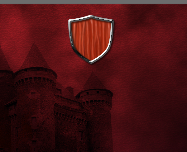 Criando interface para um jogo medieval para Iphone - Design de games, Produção de jogos
