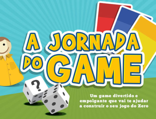 [Infográfico] A Jornada do Game